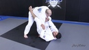 Andre Galvao, Lasso Guard Sweep With Omoplata: Jiu-Jitsu Magazine Issue 23