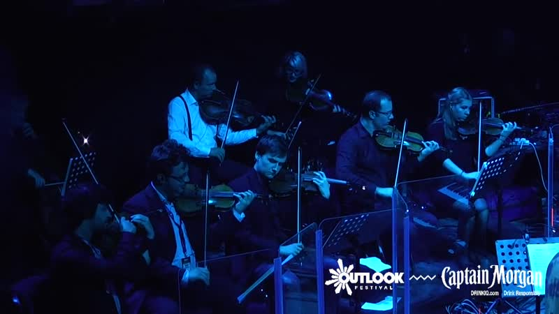 The Outlook Orchestra – Live from Pula Amphitheatre 2017