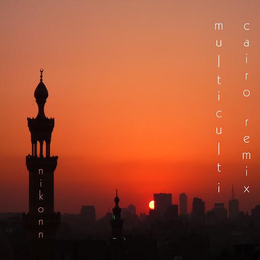 Nikonn альбом Multiculti (Cairo Remix)