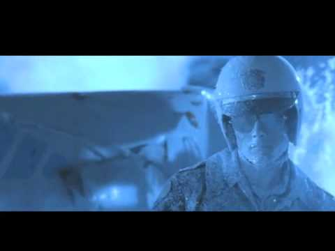 Declan Bell - Terminator 2 Factory Scene (Rescore Sound Design)