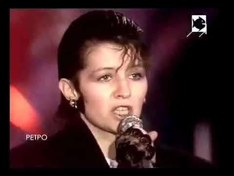 Ирина Шведова Белый танец Где ты русский мой афганец