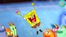 Спанч Боб получает должность менеджера. Финальная сцена. Губка Боб – квадратные штаны (2004) год.