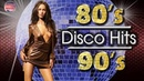 Disco Dance Songs of 70s 80s 90s Greatest Hits - Disco Hits Playlist Best Disco Songs Legends