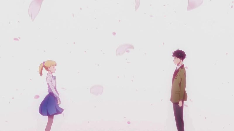 多田くんは恋をしない EDEnding ラブソング - 石見舞菜香(いわみ まなか)