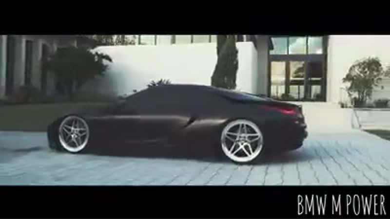 BMW крутые тачки. Красивые авто БМВ. Супер видео