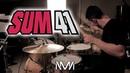Fat Lip - Sum 41 - Drum Cover