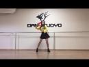 MOMOLAND - BBOOM BBOOM DANCE COVER by Dina