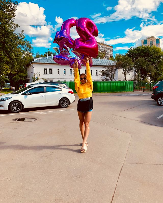 Аня Макогонова   Москва