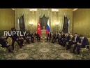 LIVE: Putin meets with Erdogan in Moscow: protocol