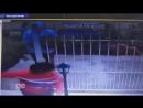 Видео похищения мамы Тайсона в Бразилии. Боевик
