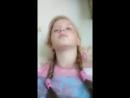 Оленька Козлова - Live