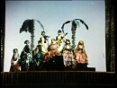 Необыкновенный концерт 1972 Режиссер С Образцов и С Самодур