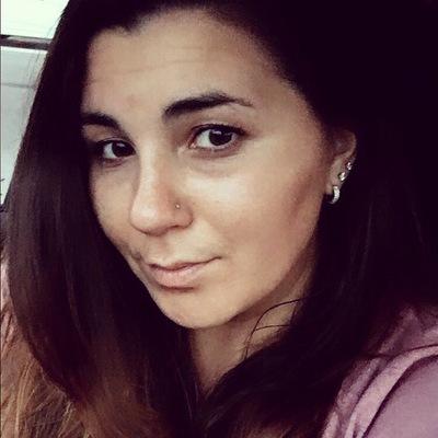 Таня Седоплатова