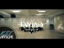 Rebels (반군) - 'Fantasy' Dance Practice Video