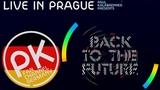 Paul Kalkbrenner Live in Prague - BackToTheFuture 12.05.17
