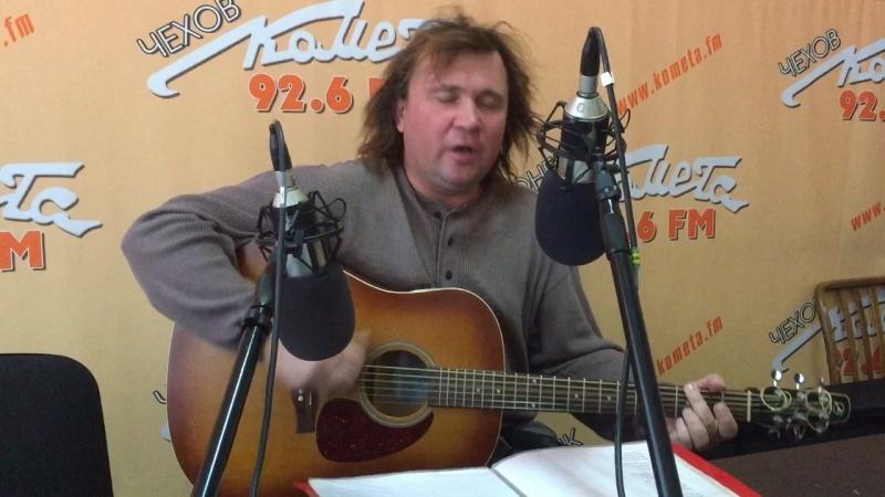 Дмитрий Мулыгин На небе Бог