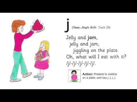 Jolly songs 42 sounds By Prin (звуки и стишки с ними под муз. сопровождение)