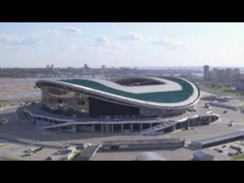 Казань. Специальный репортаж Ирины Матюшенко - Россия 24