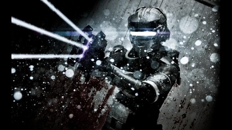Dead Space 2 - Азик наносит ответный удар