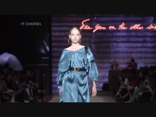 Daniela Villa Spring Summer 2019 Full Fashion Show Exclusive