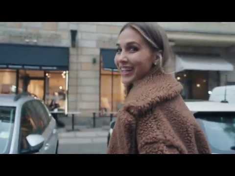 Ann-Kathrin Götze Vlog! A day in Berlin for Lancome friends * S1E2