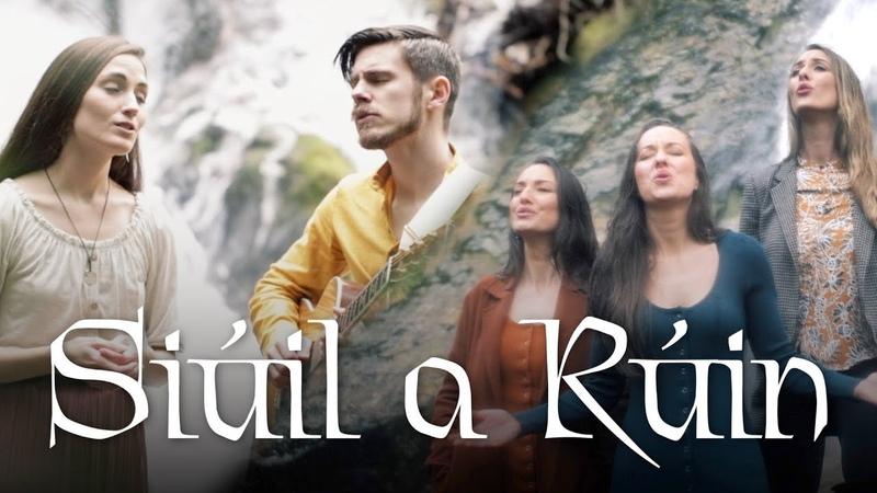 Siúil a Rúin (feat. The O'Neill Sisters)   The Hound The Fox