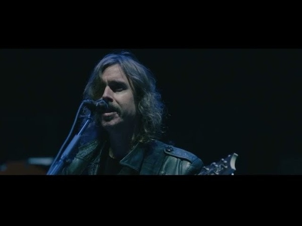 OPETH - Deliverance (LIVE AT RED ROCKS AMPHITHEATRE)