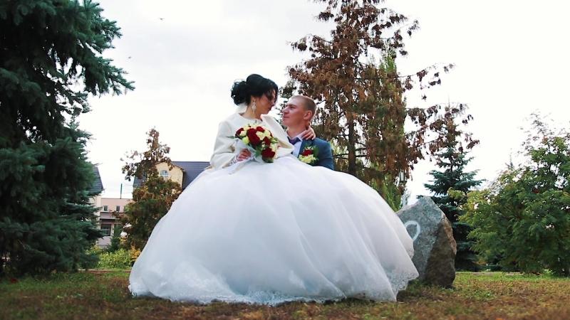 Тизер Свадьба 6.10.2018 Сергей и Оксана