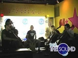 Apocalyptica - RefuseResist Special Acoustic Version LIVE - 94.9 The Sound Session