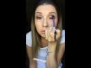 Видео урок макияжа