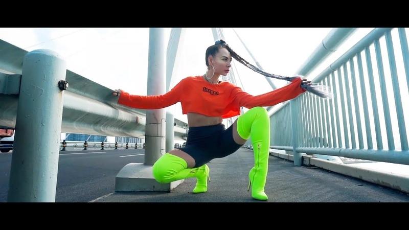 MODEL VIDEO PORTRAIT | Shanti and Julia | CHINA | Hainan | Haikou