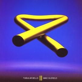 MIKE OLDFIELD альбом Tubular Bells II