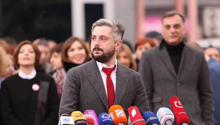 Вести.Ru: Новый владелец Рустави 2 уволил старого гендиректора