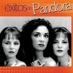 Pandora альбом Exitos De Pandora