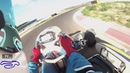 ADM Raceway конфигурации для спортивного картинга rotax dd2