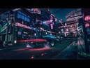 'V-Tech Twin Turbo' - Cyberpunk 2077 Mix (Synthwave/Retro Electro)