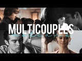 Multicouples Volcano (42 Couples)
