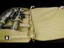 Helikon Tex Double Upper Rifle Bag 18®