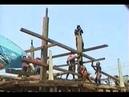 Jagannath Puri, Rath construction, 2004