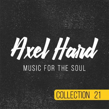 Axel Hard - New Deep Soul 2019 Compilation - 21