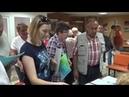 В городском округе Лосино-Петровский состоялось ежегодное собрание председателей СНТ, ДНТ