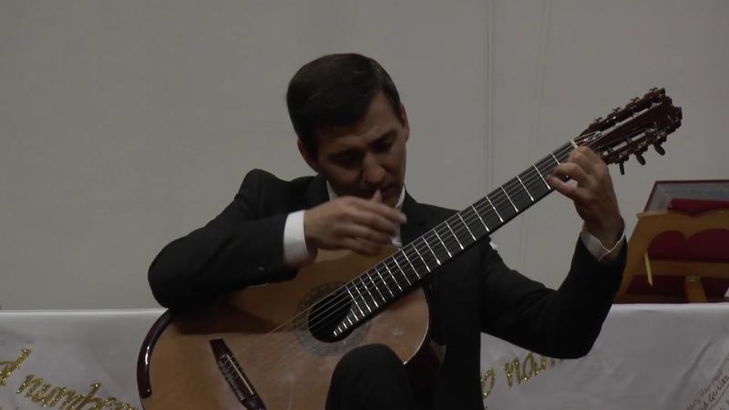 Kostantin Vassiliev Sergey Rudnev played by Aynur Begutov (two world premieres)