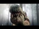 Планета Динозавров Затерянный Мир