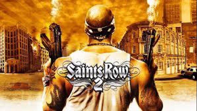 Saints Row 2 - Part 3 Tow Truck Secret Areas.mp4