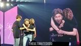 180929 Final Ment @ BTS 방탄소년단 Love Yourself Tour in Newark Fancam 직캠