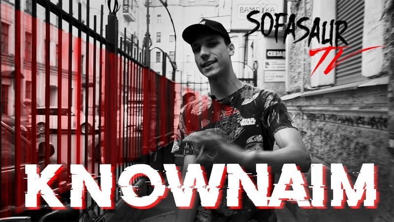 Sofasaur TV - KnownAim [EP4]
