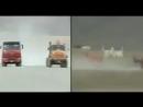 Реклама Камаза в Индии