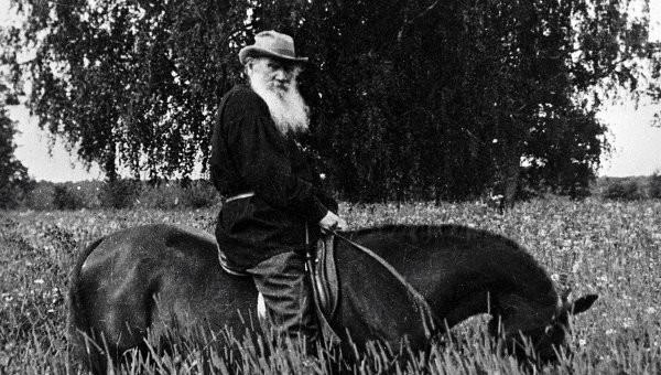 Несколько малоизвестных фактов о Льве Толстом.