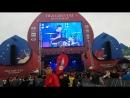 Зачем топтать мою любовь - Сергей Бобунец (Смысловые Галюцинации) - Музыкальный Фестиваль МАЯК (Екатеринбург/Парк Маяковского/ЦП
