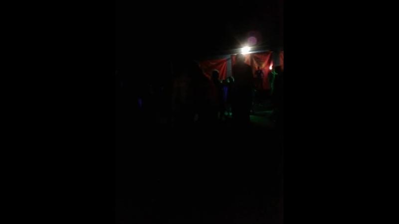 дискотека в николаевке день села